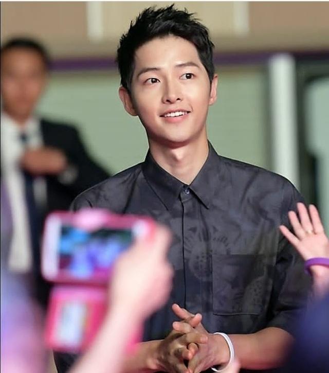 Khán giả Hàn Quốc không hoan nghênh phim mới của Song Joong Ki - 2