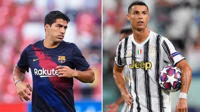 Bị hắt hủi ở Barcelona, Luis Suarez sẽ đi đâu? - 2