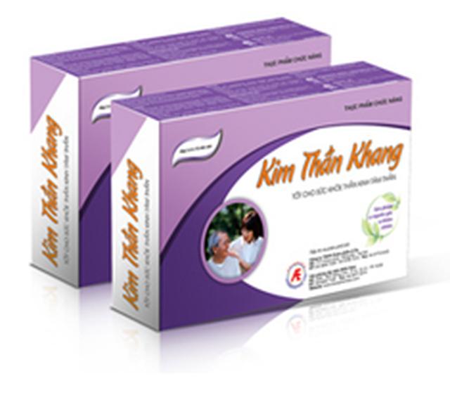 Tại sao Kim Thần Khang là giải pháp hỗ trợ điều trị cho người mất ngủ kéo dài? - 2