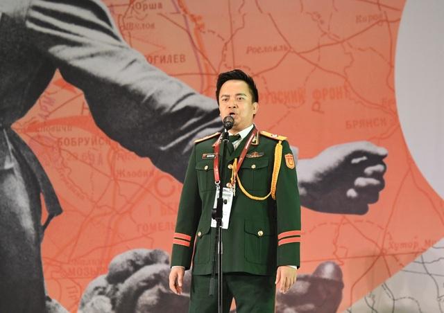 Tiếng hát Việt trên sân khấu Nga - 2