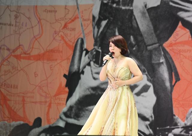 Tiếng hát Việt trên sân khấu Nga - 3