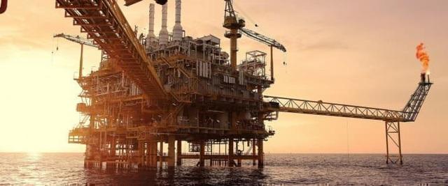 Trung Quốc gia tăng thâu tóm các mỏ năng lượng ở Trung Đông - 1