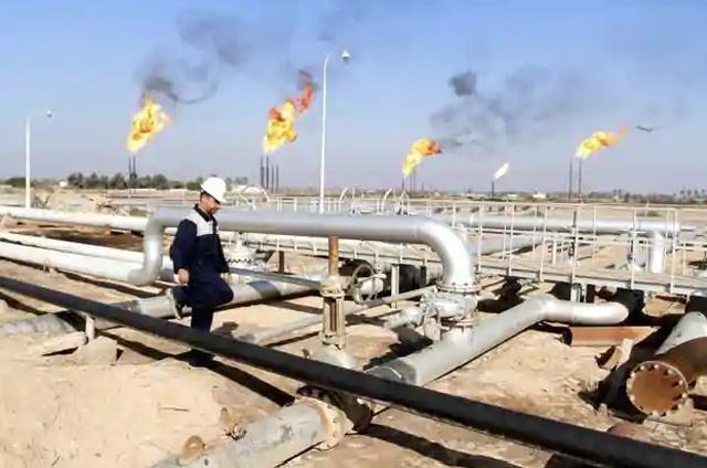 Trung Quốc gia tăng thâu tóm các mỏ năng lượng ở Trung Đông - 2