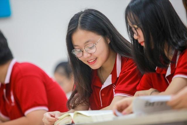 Đổi mới phương thức xét tuyển đại học chính quy - 1