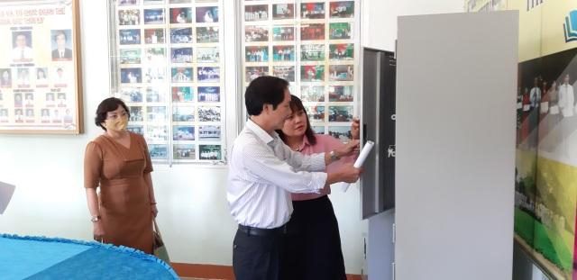 Đắk Lắk: Sẵn sàng hỗ trợ thí sinh ngoại tỉnh về thi tốt nghiệp THPT đợt 2 - 2