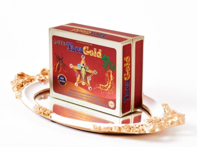 Tacagoldbí quyết vàng dành cho người gầy - 3