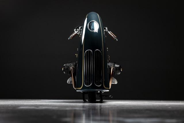 Good Ghost - Chiếc xe chỉ để trưng bày - 13