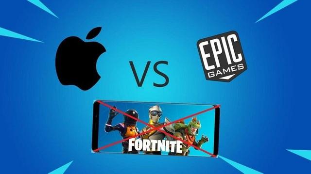 Epic Games tạm thời an toàn trước Apple - 1