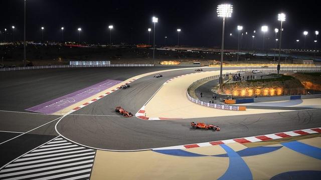 Việt Nam lỡ hẹn với mùa giải F1 2020 - 3