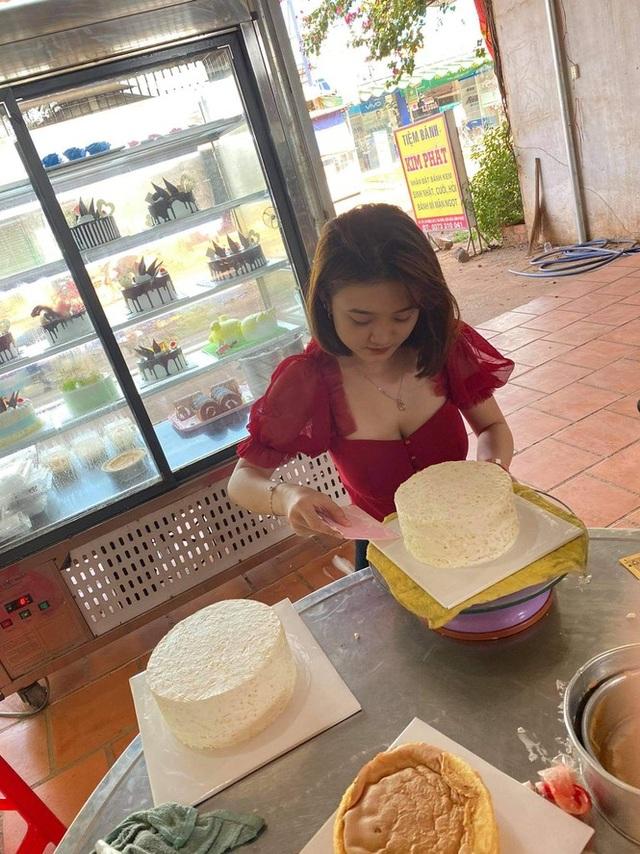 Hành trình khởi nghiệp cô chủ tiệm bánh xinh đẹp - 6