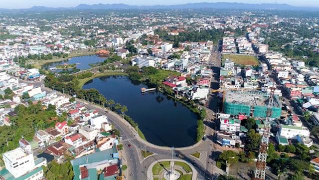 """Hạ tầng bứt phá, Bảo Lộc trở thành tâm điểm đầu tư của các """"ông lớn"""" bất động sản - 1"""