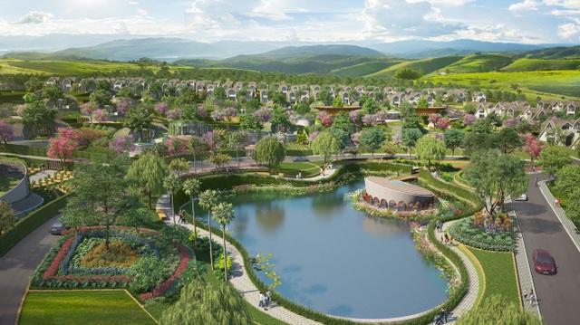 """Hạ tầng bứt phá, Bảo Lộc trở thành tâm điểm đầu tư của các """"ông lớn"""" bất động sản - 3"""