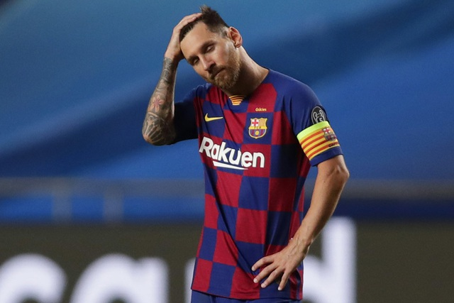 """Thẳng tay """"trảm"""" Messi và công thần, Barcelona đã đi nước cờ sai - 1"""