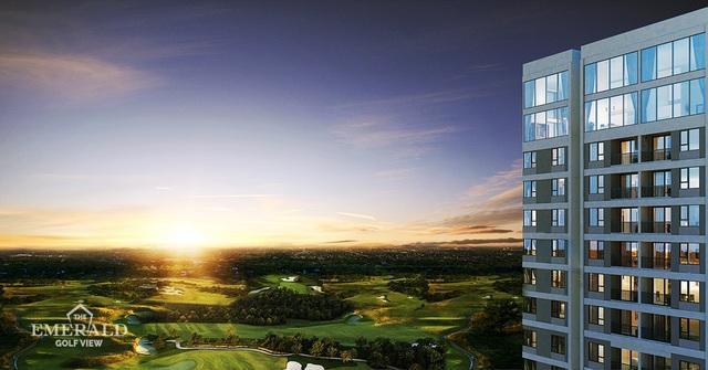 """The Emerald Golf View: """"Mỏ vàng"""" hấp dẫn giới đầu tư - 3"""