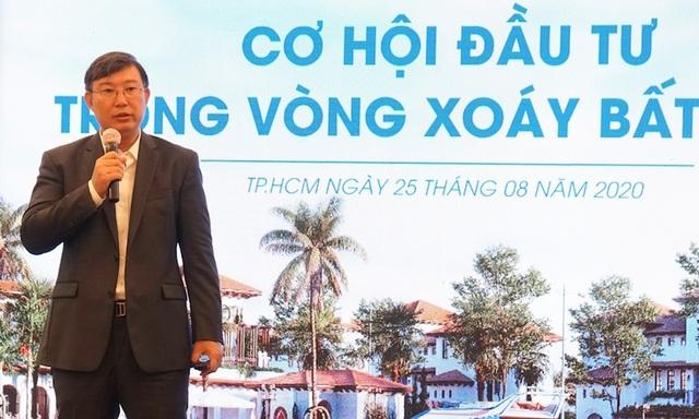 Chuyên gia nhận định: Kinh tế Việt Nam sẽ phục hồi vào quý 2/2021 - 1