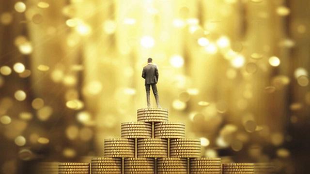Cách các tỷ phú Hollywood làm giàu vượt trội trong giới showbiz - 2