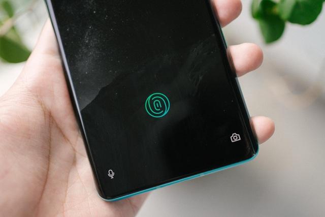 Trên tay OnePlus 8 Pro 5G: đối thủ mới của Galaxy Note 20 Ultra 5G - 5