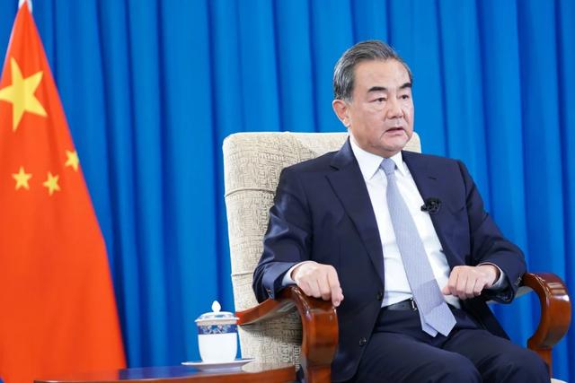 Ngoại trưởng Trung Quốc thăm 5 nước châu Âu giữa lúc căng thẳng với Mỹ - 1