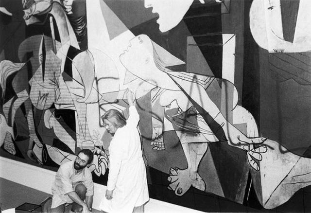Những vụ tấn công siêu phẩm hội họa gây chấn động giới nghệ thuật - 7