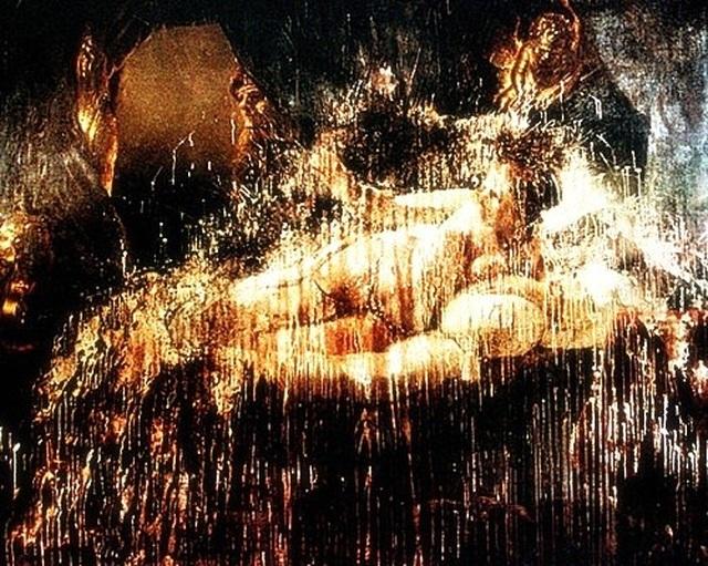 Những vụ tấn công siêu phẩm hội họa gây chấn động giới nghệ thuật - 9