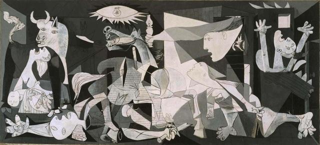 Những vụ tấn công siêu phẩm hội họa gây chấn động giới nghệ thuật - 6