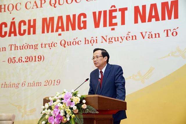 Bộ trưởng Bộ Cứu tế Nguyễn Văn Tố và những chính sách xã hội đầu tiên - 3
