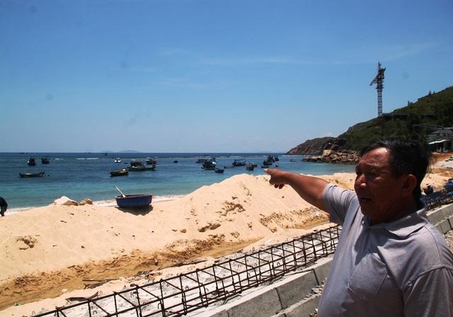 Bình Định: Ngư dân tính bỏ nghề vì giá tôm hùm ...rớt tận đáy - 2