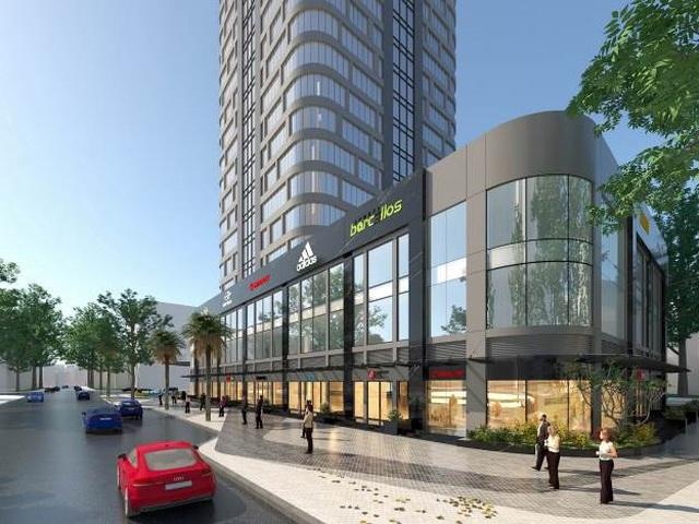 33.000 m2 văn phòng cao cấp sắp gia nhập thị trường Hà Nội - 3