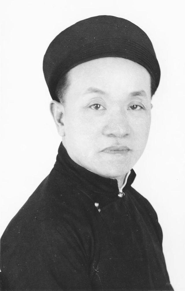 Bộ trưởng Bộ Cứu tế Nguyễn Văn Tố và những chính sách xã hội đầu tiên - 2