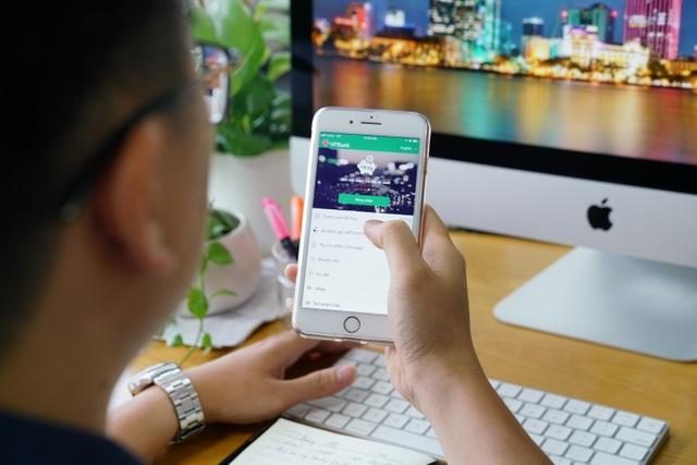Chi lương doanh nghiệp trực tuyến và những điều bạn chưa biết - 1