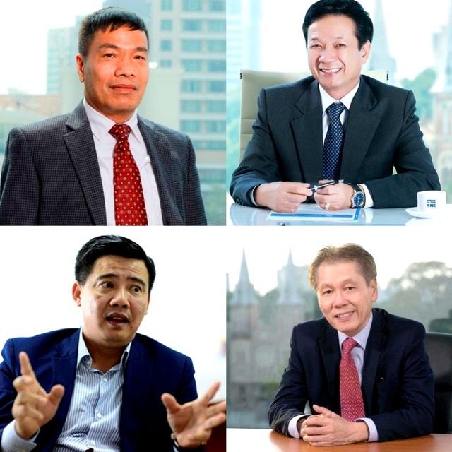 Ngân hàng Nhà nước xử phạt 6 thành viên hội đồng quản trị của Eximbank - 1