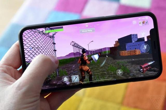 Game thủ iPhone và iPad nhận tin buồn từ Epic Games - 1