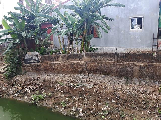 """Công trình xây kè """"nuốt"""" dòng chảy tại Quảng Bình: Bổ sung một số hạng mục - 2"""