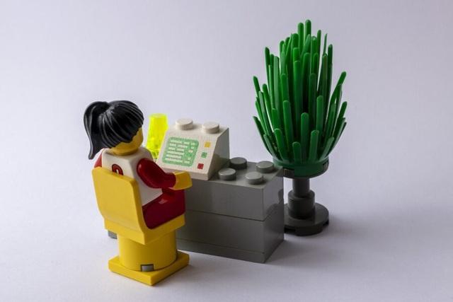 Làm việc từ xa: Đến lúc phải tính tới chiến lược lâu dài - 2