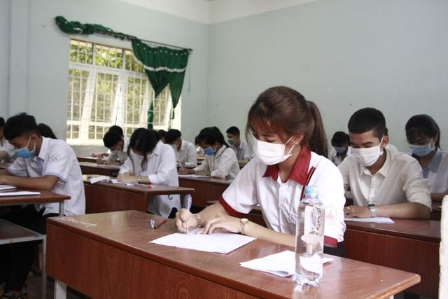 Quảng Bình: Có 77 điểm 10 trong kỳ thi tốt nghiệp THPT 2020 - 2