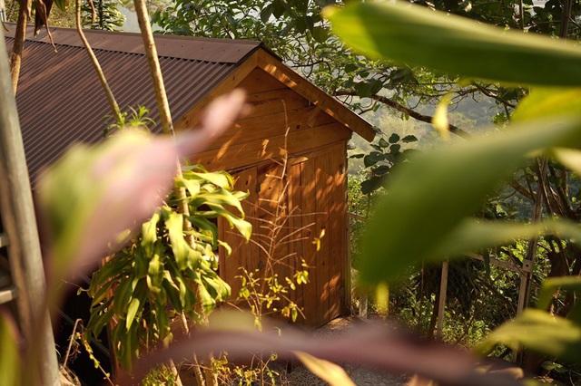 Rời Sài Gòn hoa lệ, chàng trai trẻ tới Đà Lạt dựng nhà, chăm cún, trồng hoa - 14