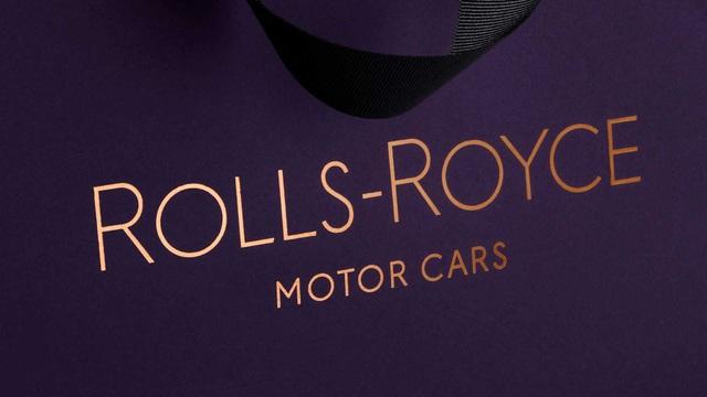 Rolls-Royce có bộ nhận diện thương hiệu mới - Không còn chỉ là một hãng xe - 3