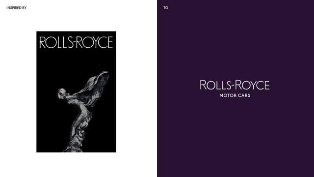 Rolls-Royce có bộ nhận diện thương hiệu mới - Không còn chỉ là một hãng xe - 5