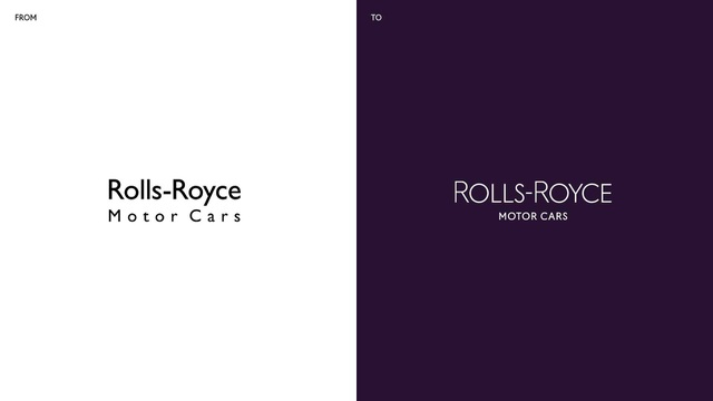 Rolls-Royce có bộ nhận diện thương hiệu mới - Không còn chỉ là một hãng xe - 4