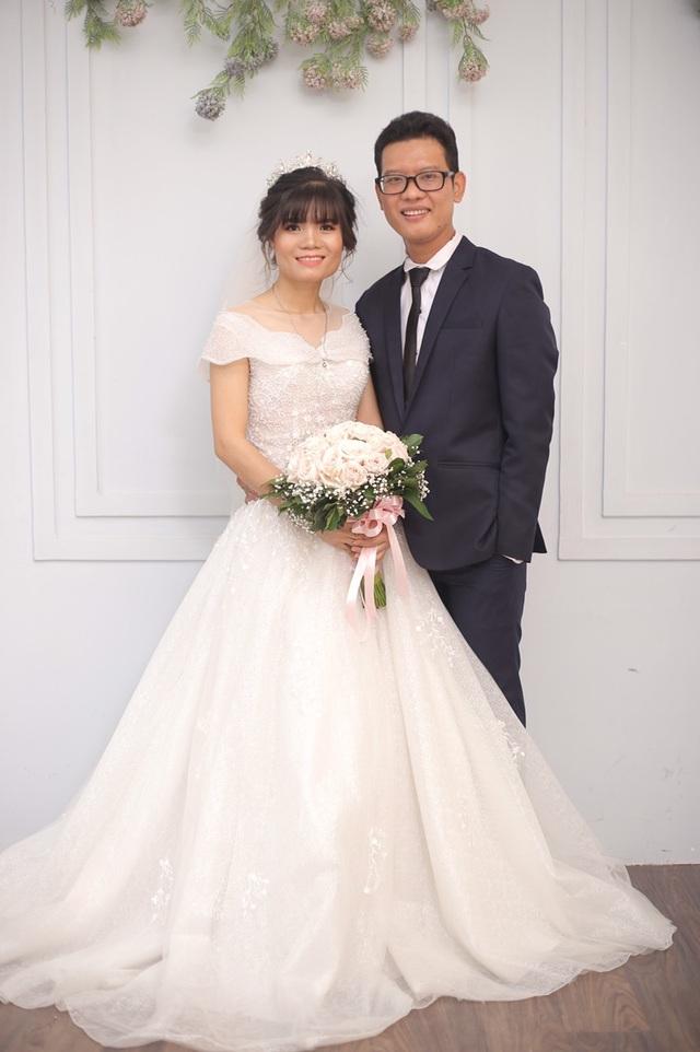 Cô gái chọn chồng theo tiêu chuẩn ISO tìm được bạn đời qua show hẹn hò - 3