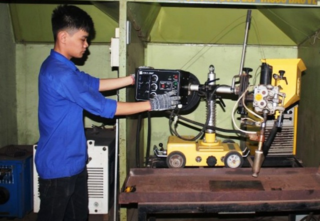 Bình Định: Đào tạo nghề chú trọng chất lượng, đáp ứng nhu cầu xã hội - 1
