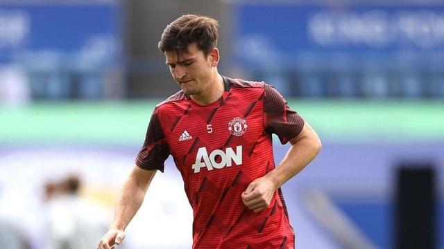 """Đội trưởng Man Utd: """"Tôi tưởng mình đã bị bắt cóc ở Hy Lạp """" - 2"""
