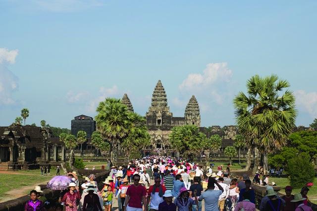 Đất nước và con người ASEAN qua 200 bức ảnh chọn lọc - 3