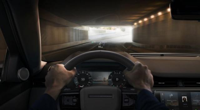 Range Rover Evoque 2021 có nhiều thay đổi lớn - 19