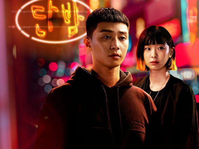 Những bộ phim truyền hình Hàn Quốc đáng xem nói về tuổi thanh xuân - 3