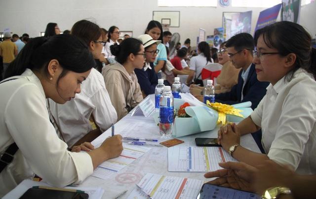 Bình Định: Đào tạo nghề chú trọng chất lượng, đáp ứng nhu cầu xã hội - 2