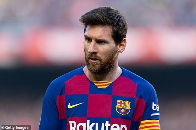 Neymar thúc giục PSG vung tiền chiêu mộ Messi - 2