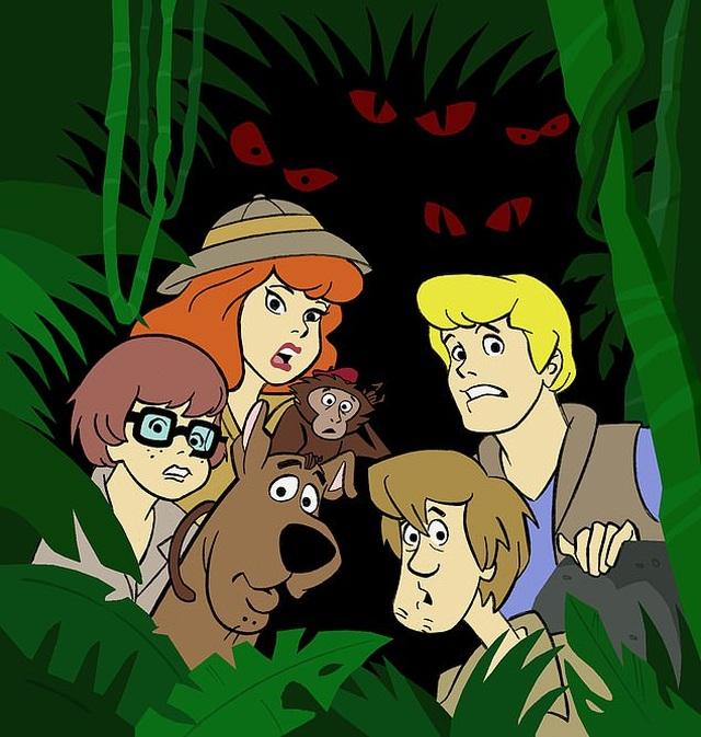 """Người đồng sáng tạo ra sê-ri hoạt hình """"Scooby Doo"""" đã qua đời ở tuổi 87 - 2"""