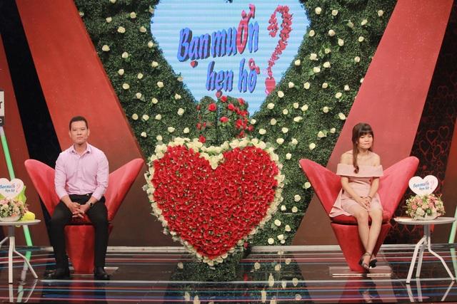 Cô gái chọn chồng theo tiêu chuẩn ISO tìm được bạn đời qua show hẹn hò - 2