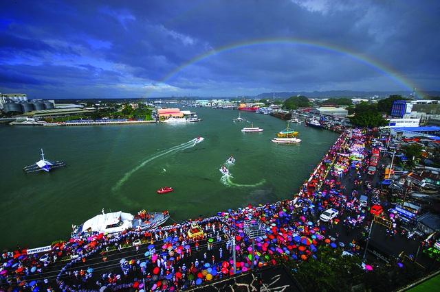 Đất nước và con người ASEAN qua 200 bức ảnh chọn lọc - 5